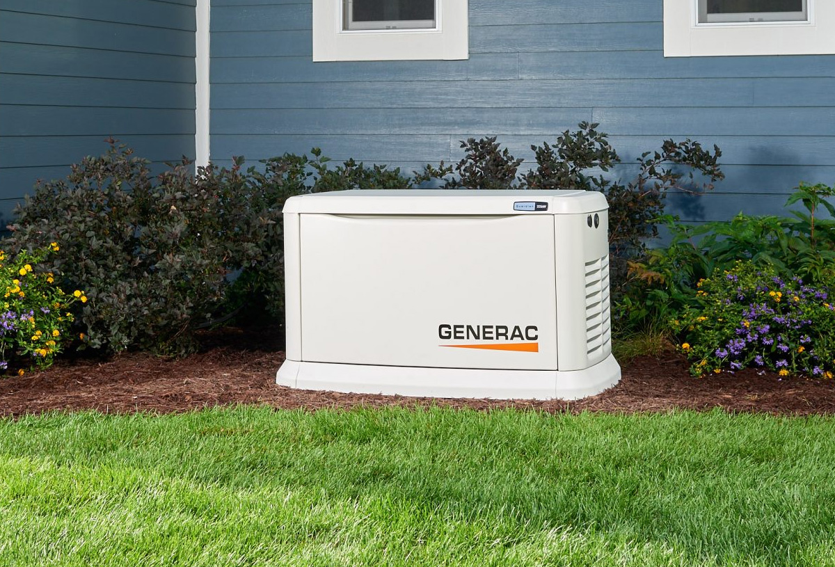 home generator service wv tn nc