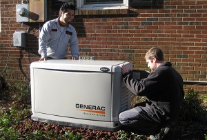 Whole House Generators Raleigh