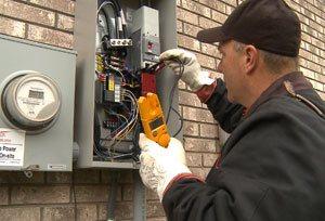 home generator installation va ga al